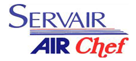 logo Servair Chef